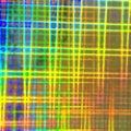 ホログラムフィルム KP34 600mm幅(メーター売り)