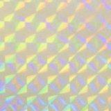 ホログラムラミネートフィルム (K17) 760mm x 20m巻