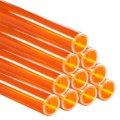 レインボースリーブ FL20W用 オレンジ 10本セット